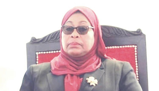 Tanzania's New President Samia Hassan Orders Reopening Of Banned Media