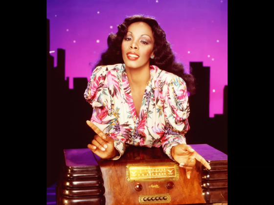Donna Summer (1948 - 2012): A Smart Beautiful Woman To Remember