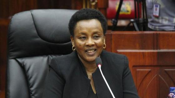 Kenya High Court Suspends Criminal Proceedings Against Deputy Chief Justice