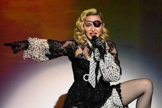 Madonna Lambasts Instagram For Making People Feel Bad