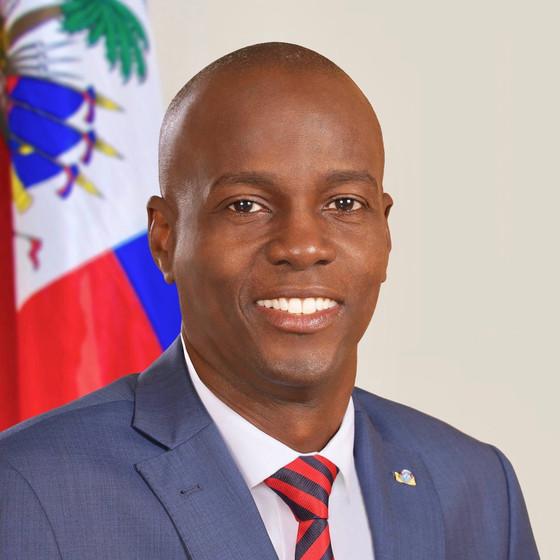 Haiti's President Jovenel Moise Assassinated
