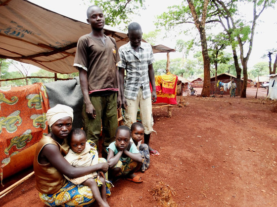 Tanzania Orders 200 000 Burundian Refugees To Go Home Despite Personal Safety Concerns
