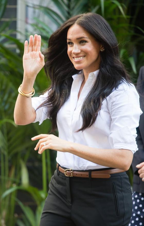 Duchess Meghan Markle Returns To Film Acting