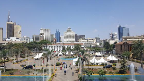 Nairobi To Host IAAF U-20 Championship 2020