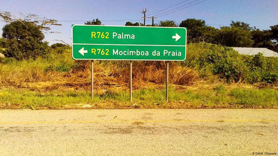 Islamist Insurgents Capture Palma Town In Mozambique