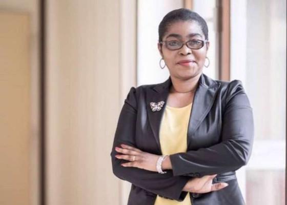Rose Christiane Ossouka Raponda Becomes Gabon's First Female PM