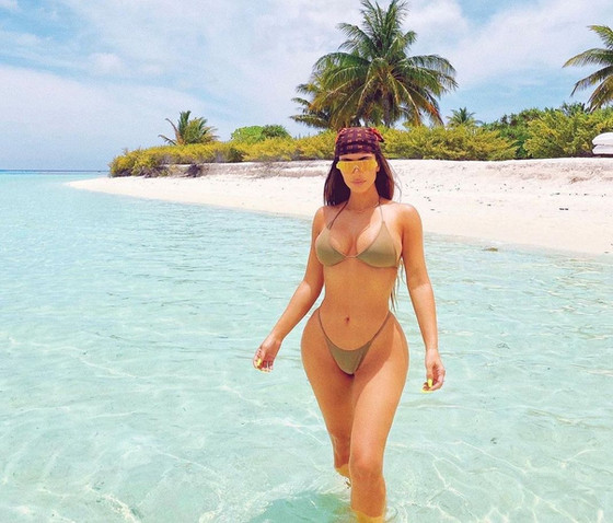 Kim Kardashian Celebrates 40th Birthday