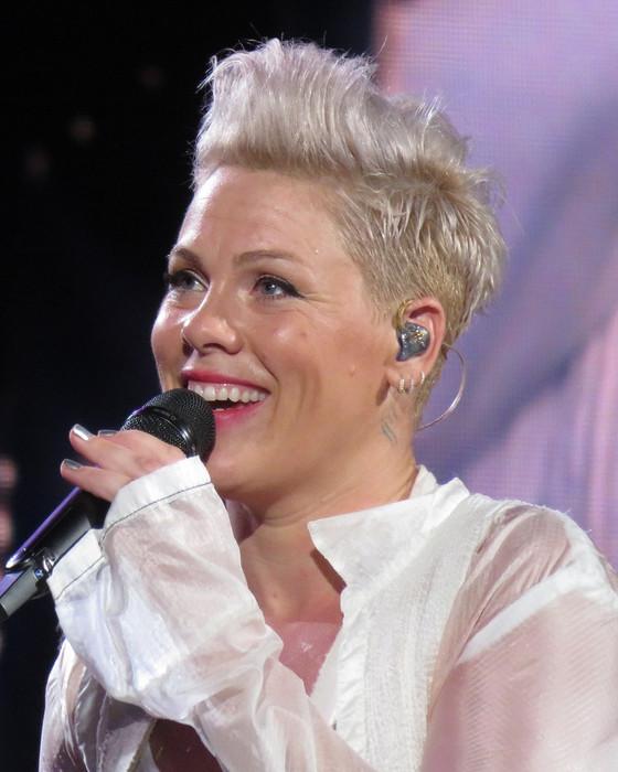 Pink Honored With Icon Award At Billboard Music Awards 2021