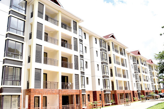 Kenya Signs Affordable Housing Deal For 100 000 New Homes