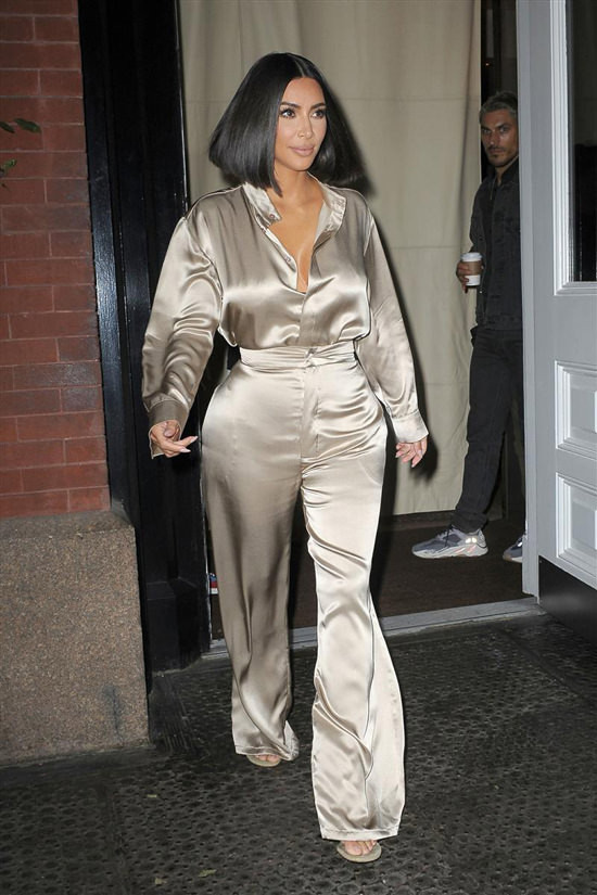 Kim Kardashian Sells 20% Stake In Her Cosmetics Brand For $200 million