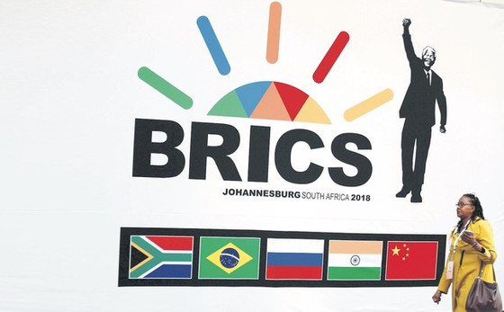 BRICS Summit 2018 Begins In Johannesburg