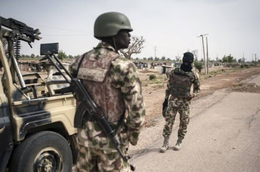 31 Soldiers Killed By Islamist Jihadists In Nigeria