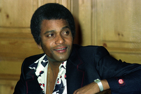 Country Music Legend Charley Pride Is Dead