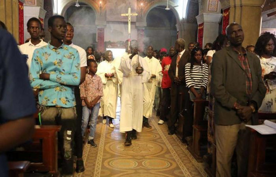 Christmas Recognized As Official Public Holiday By Sudan's Government