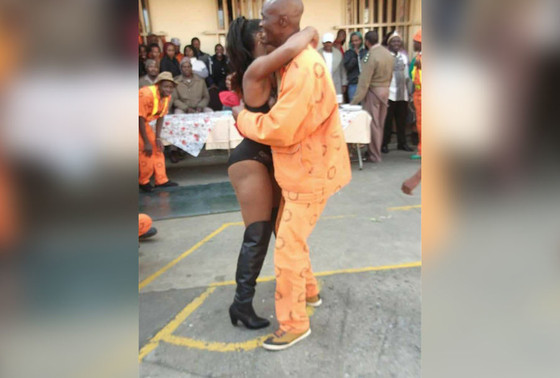 13 South African Prison Officers Face Suspension Over Inmate Entertainment Involving Sexy Girls