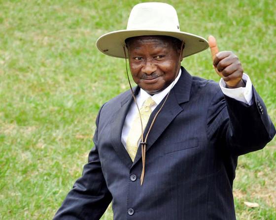 Yoweri Museveni Wins Uganda Presidential Election 2021