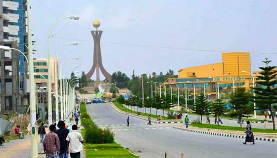 Duel In Mekele Imminent After Ethiopia's PM Gives Greenlight