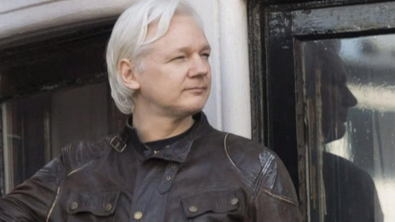 British Court Rejects Extradition Request By USA Of Wikileaks' Legendary Founder Assange