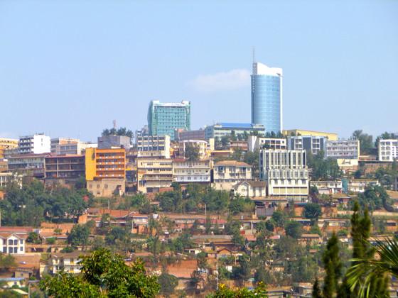 Rwanda Presidential Election 2017 Begins