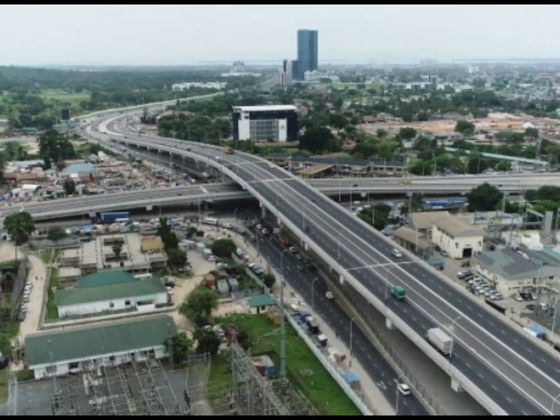 Tanzania's Ubungo Interchange In Dar es Salaam Inaugurated