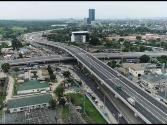 Tanzania's Ubungo Interchange In Dar es Salaam Inaugurated