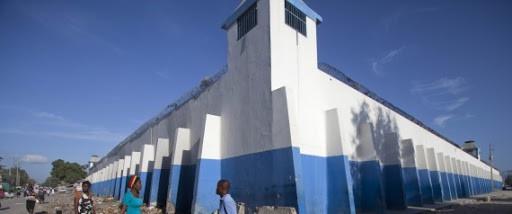 25 Perish In Haiti's Greatest Jail Escape