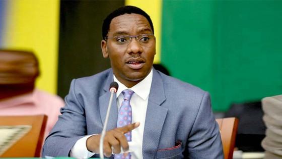 Tanzania's Makonda To Arrest All Gays Within 7 Days
