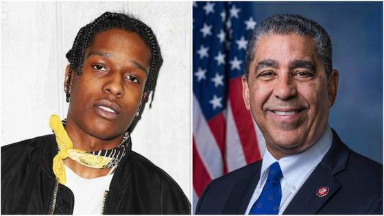 Aggressor Of A$AP Rocky Made Victim, Says American Congressman Espaillat