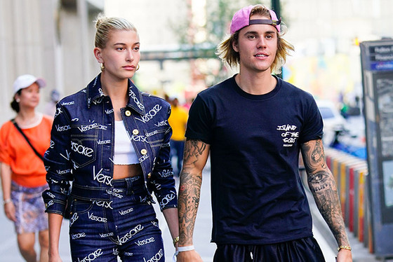 Hailey Baldwin And Justin Bieber Engaged