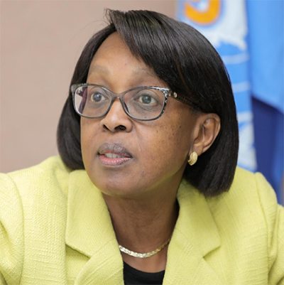Coronavirus Pandemic In Africa Has Reached Climax Point, Says WHO's Dr Moeti