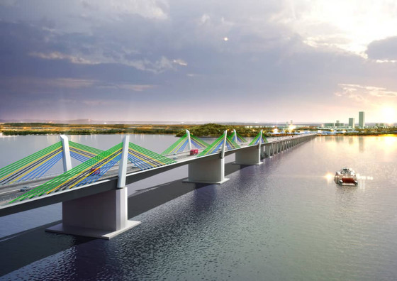 Tanzania And Chinese Contractors Seal Deal For $265 Million Cross Lake Bridge