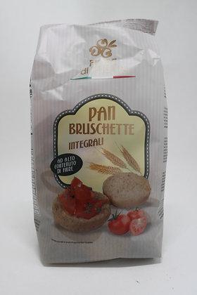 Pan Bruschette integrale 200g
