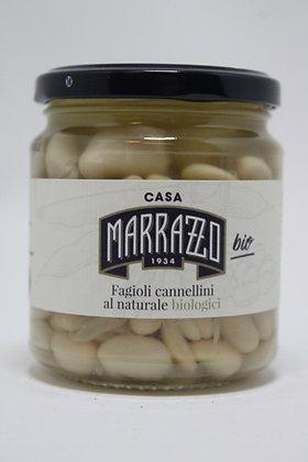 Casa Marrazzo Fagioli cannellini al naturale 310g