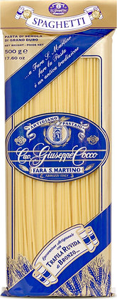 Guiseppe Cocco Spaghetti n°33