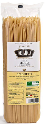 De Luca Spaghetti n°1004 Bio