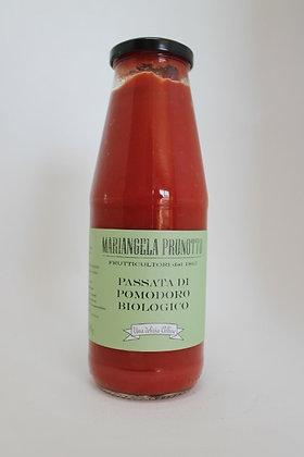 Mariangela Prunoto Passata van biologische tomaten 690g