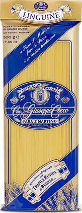 Guiseppe Cocco Linguine n°34