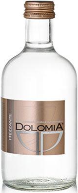 Dolomia aqua gassata 033l