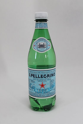 San Pellegrino lichtbruisend water 50cl