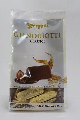 Gianduiotti classici 130g