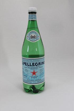 San Pellegrino lichtbruisend water 1L