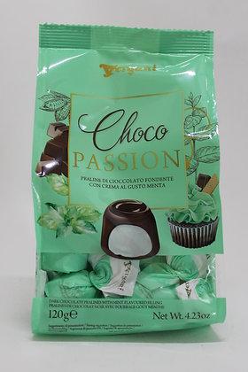Choco Passion 120g
