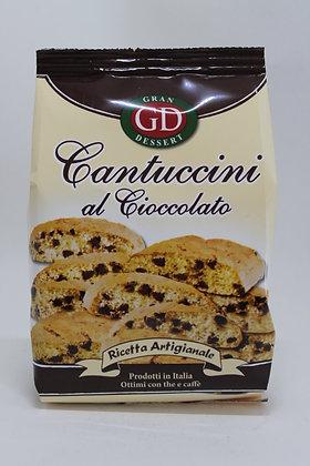 Cantuccini al Cioccolato 150g