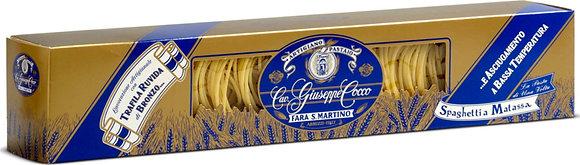 Guiseppe Cocco Spaghetto Antico n°80