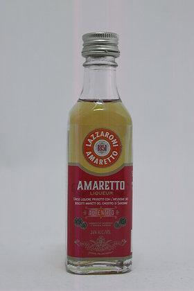 Lazzaroni Amaretto 50ml