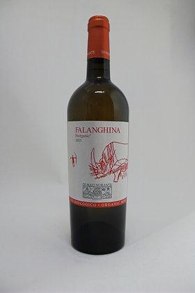 Falanghina Biorganic 2015