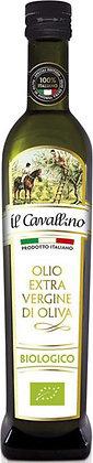 il Cavallino olio extra vergine di oliva