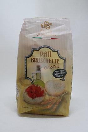 Pan Bruschette classiche 200g