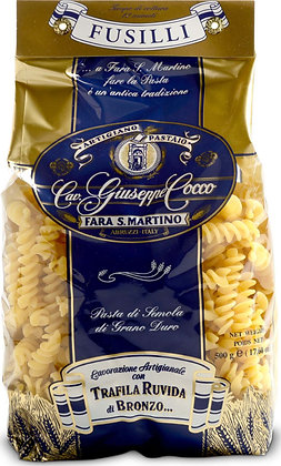 Guiseppe Cocco Fusilli n°43