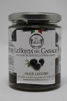 Olive Leccino 200g
